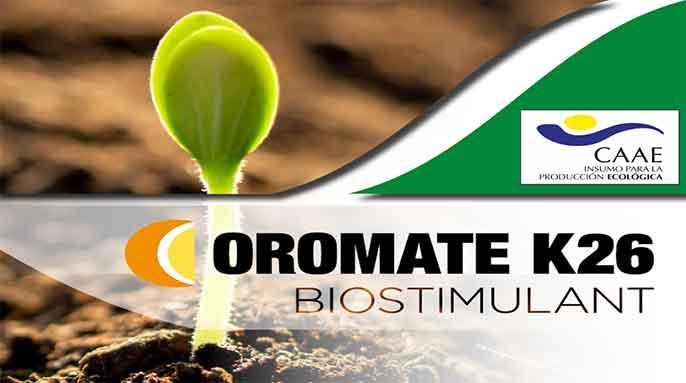 Oro Agri EU Oromate k26 CAEE2